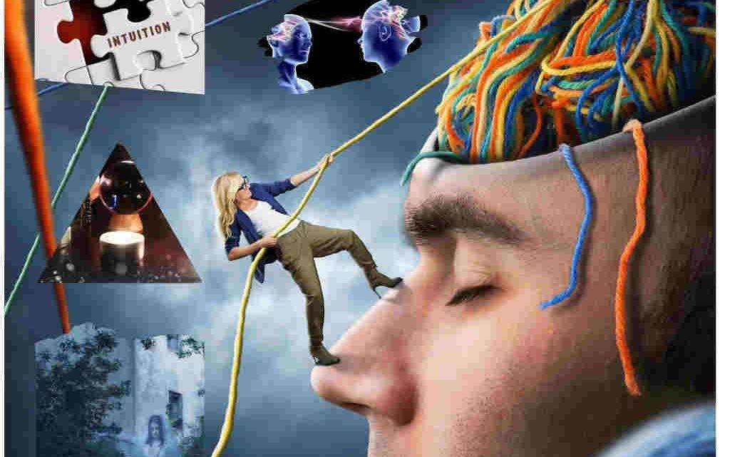 Développez capacités extrasensorielles