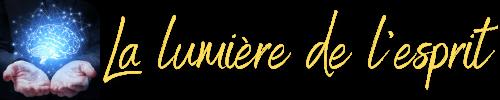 logo lumière esprit
