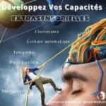 Développez vos capacités extrasensorielles