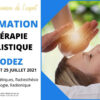 FORMATION THÉRAPIE HOLISTIQUE RODEZ 24-25 JUILLET 2021