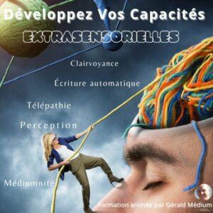 Formation développement EXTRASENSORIEL