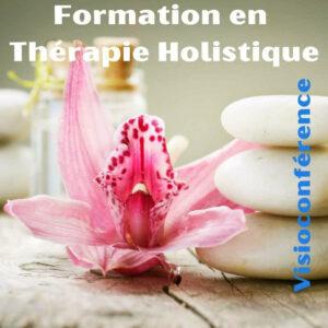 Formation Thérapie Holistique, Magnétisme, Radiesthésie ... (visioconférence Zoom))