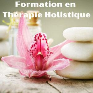 Formation en Thérapie Holistique (magnétisme, radiesthésie, géobiologie, radionique ...)