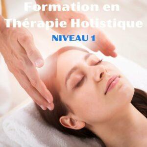 Formation Thérapie Holistique, Formation Magnétisme, Formation Radiesthésie ... (niveau 1)
