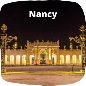 Formation de Thérapeute Holistique à Nancy