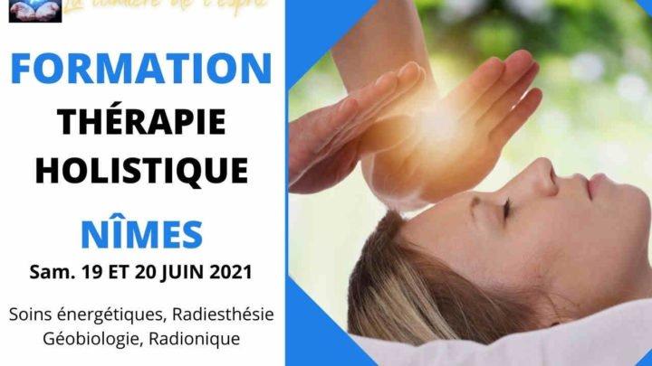 FORMATION THÉRAPIE HOLISTIQUE-NIMES-19-20 JUIN-21