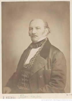 Allan Kardec création du spiritisme connu des médiums