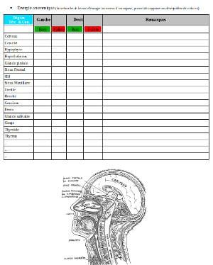 Formation magnétisme: bilan énergétique du magnétiseur en page 4