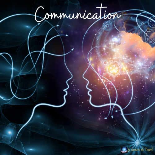 communication subtile en médiumnité